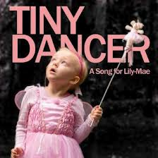 TINY DANCER 1
