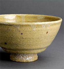 中井戸茶碗