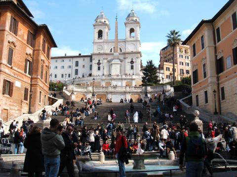 ただいまイタリアdeミラネーゼ ◆◇ オオサカネーゼのイタリア生活 ◇◆-ro3
