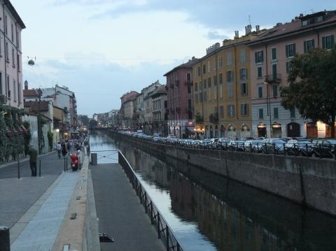ただいまイタリアdeミラネーゼ ◆◇ オオサカネーゼのイタリア生活 ◇◆-na1