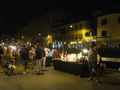 ただいまイタリアdeミラネーゼ ◆◇ オオサカネーゼのイタリア生活 ◇◆-naviglio28