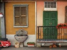 ただいまイタリアdeミラネーゼ ◆◇ オオサカネーゼのイタリア生活 ◇◆-kotto2