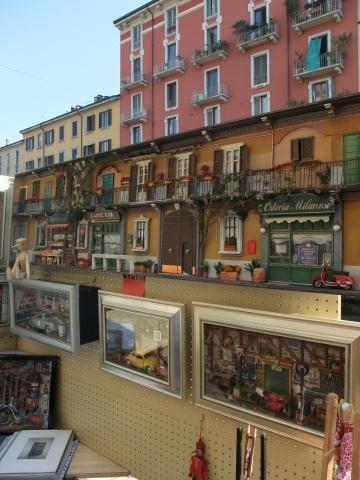 ただいまイタリアdeミラネーゼ ◆◇ オオサカネーゼのイタリア生活 ◇◆-kotto3