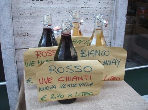ただいまイタリアdeミラネーゼ ◆◇ オオサカネーゼのイタリア生活 ◇◆-vino4