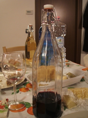 ただいまイタリアdeミラネーゼ ◆◇ オオサカネーゼのイタリア生活 ◇◆-vino5