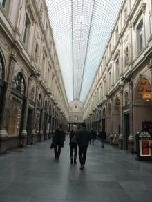 ただいまイタリアdeミラネーゼ-belgium24