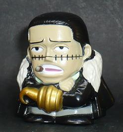 Mr.0/サー・クロコダイル