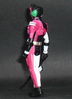 仮面ライダーディケイド