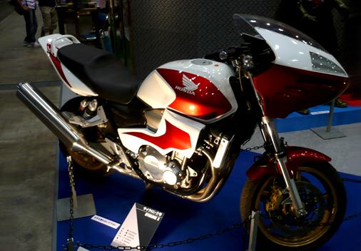 キャラホビ2007 サイクロン2号(THE NEXT Ver,)
