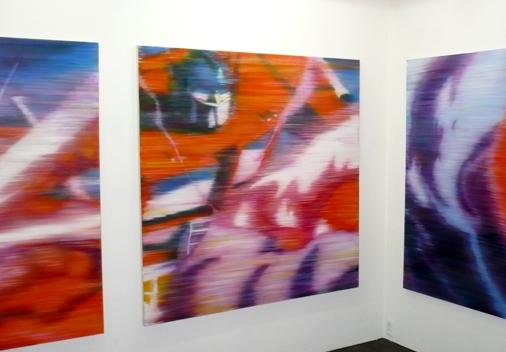 現代芸術展 トランスフォームアート展 CONVOY