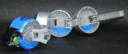 電気ウナギカンドロイド