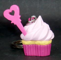 ラッキースプーン カップケーキ
