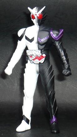 仮面ライダーダブル ファングジョーカー
