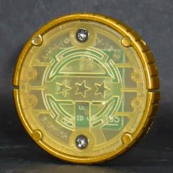 カンガルー・コアメダル