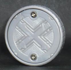 クジャク・セルメダル