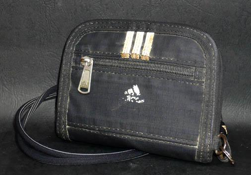 イルレイの財布