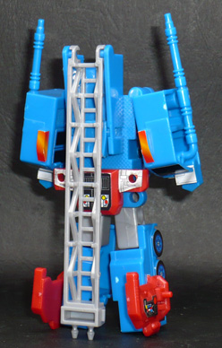 ホットスポット ロボットモード