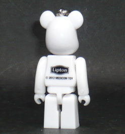リプトン スマートタイムズ フレッドペリー ベアブリックコレクション +1,UNION JACK