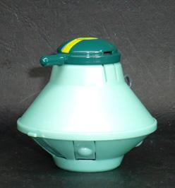 パワータートル UFOモード