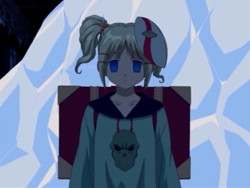 MÄR -メルヘヴン- 第7話「目覚めよ! もう一人のエド!!」