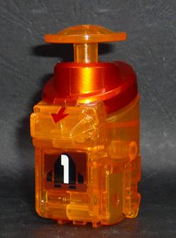 アストロスイッチ 01,ロケットスイッチ オリジナルカラーVer,