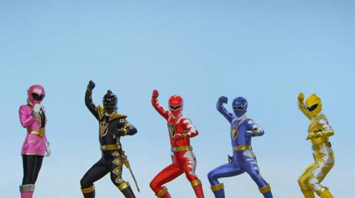 ゴーカイジャー ゴセイジャー スーパー戦隊199ヒーロー大決戦 主題歌 「スーパー戦隊 ヒーローゲッター〜199Ver,」 2003 爆竜戦隊アバレンジャー