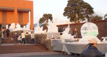 氷の祭典2011
