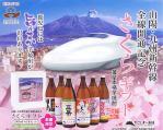 山陽九州新幹線開通記念さくらセット