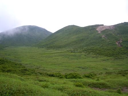 33稲星山から下りる CIMG0364