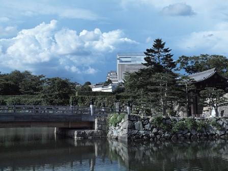 4姫路城最初の門