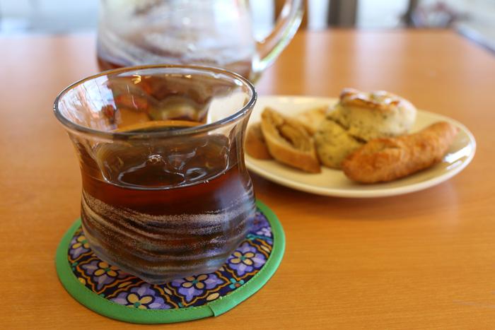 山城紅茶 CHA EN9
