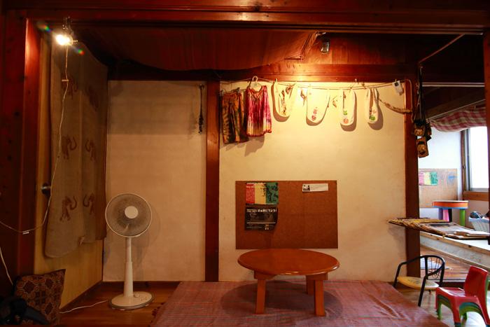 ヤソウカフェ YAMACHA6