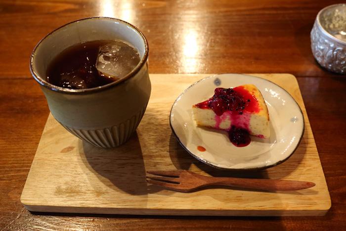 ヤソウカフェ YAMACHA11