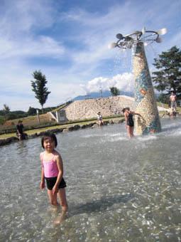 べるが親水公園2