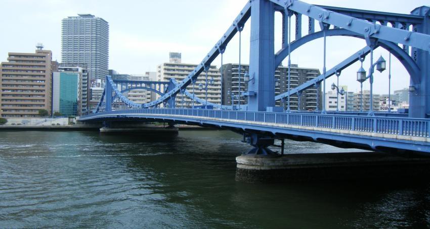 新しいイメージ清洲橋2