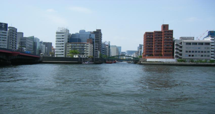 新しいイメージ柳橋