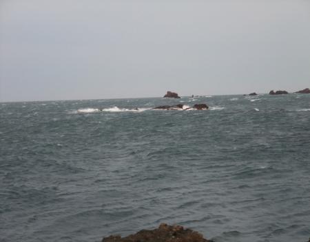 カタ島・ハナレ