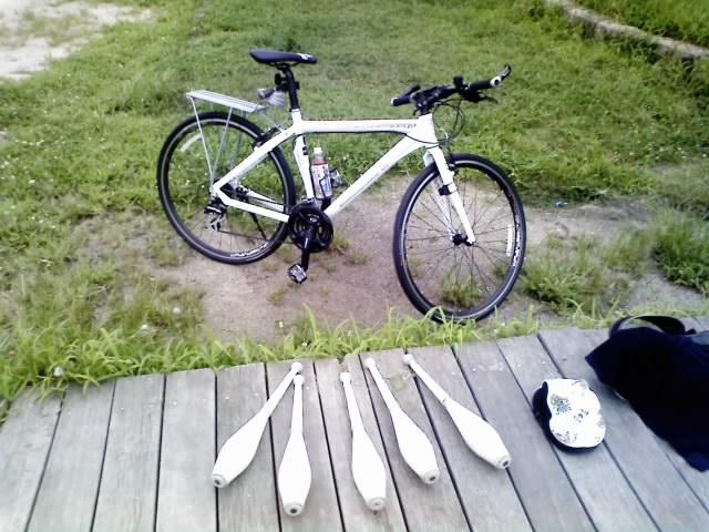 自転車2011.11.29