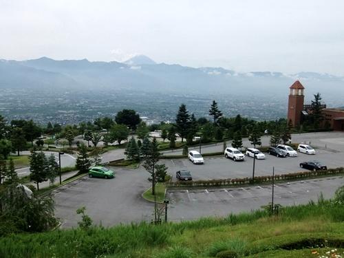 2011.7.29 山梨研修旅行(妻と) 025