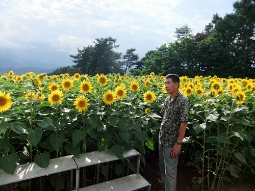 2011.7.29 山梨研修旅行(妻と) 042