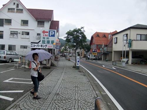 2011.7.29 山梨研修旅行(妻と) 060