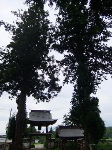 2011.7.29 山梨研修旅行(妻と) 059