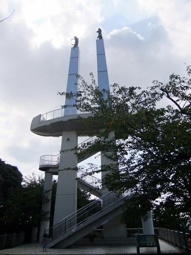 2011.8.27 きみさらずタワー 044