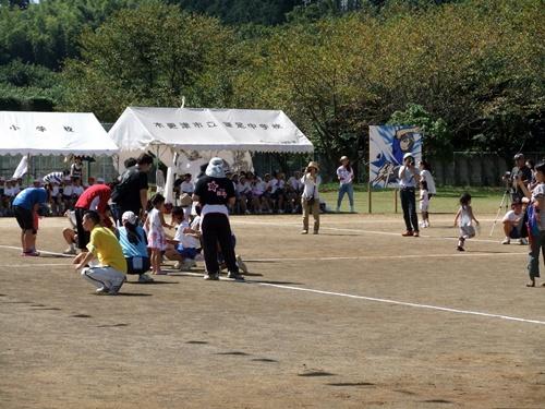 2011.9.10 鎌足小中運動会 030