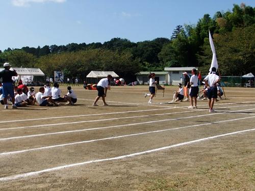 2011.9.10 鎌足小中運動会 028