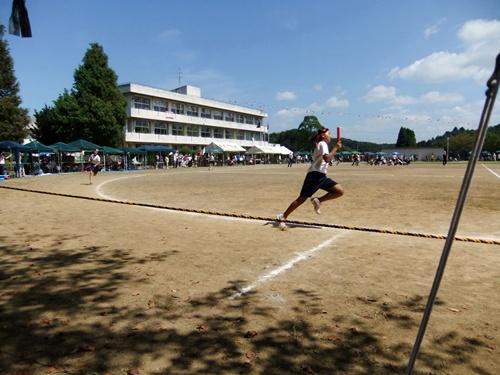 2011.9.10 鎌足小中運動会 033