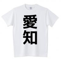 愛知県(白)