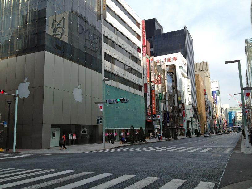 2012アップル