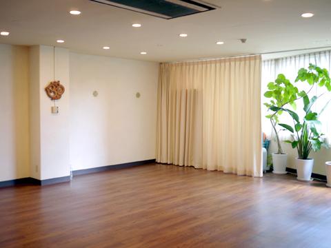 京都ヨガ・IYC京都 五条スタジオ
