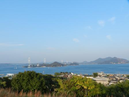 来島海峡大橋 4